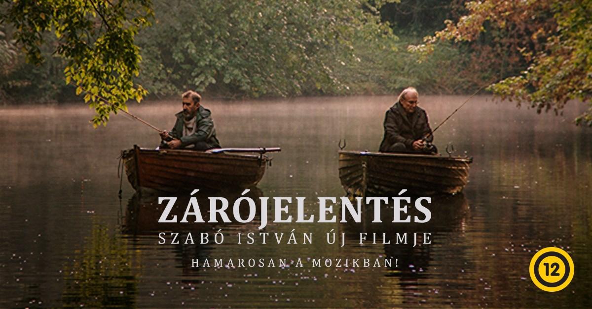 Szabó István új filmje