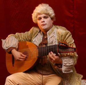 Barokk zene