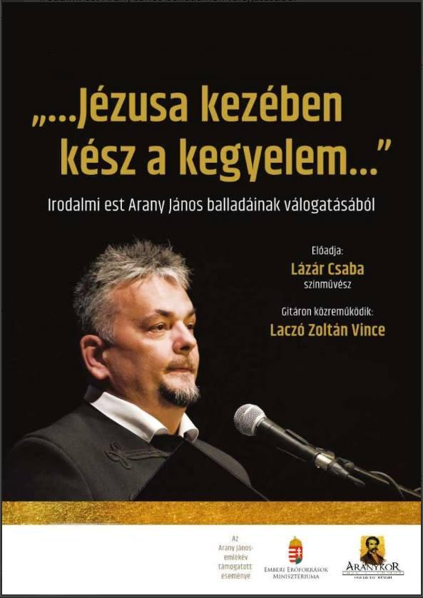 Arany János est