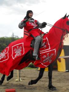 Budavári  lovagok