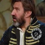 Eprjes Károly színész