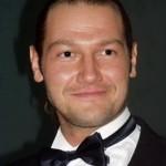 Miller Zoltán énekes